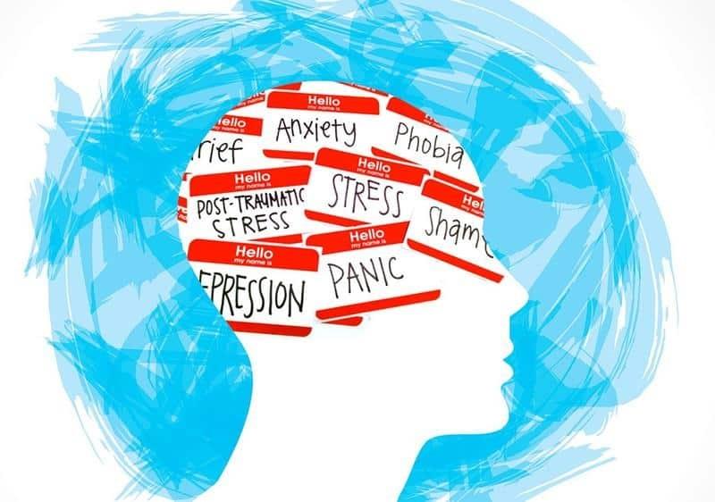 Saul Albert Mental Health